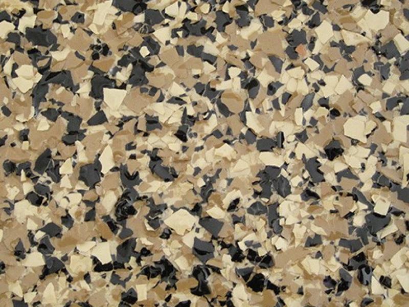 Aztec beige concrete floor texture