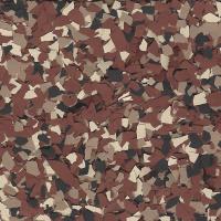 Chestnut Concrete Floor Texture