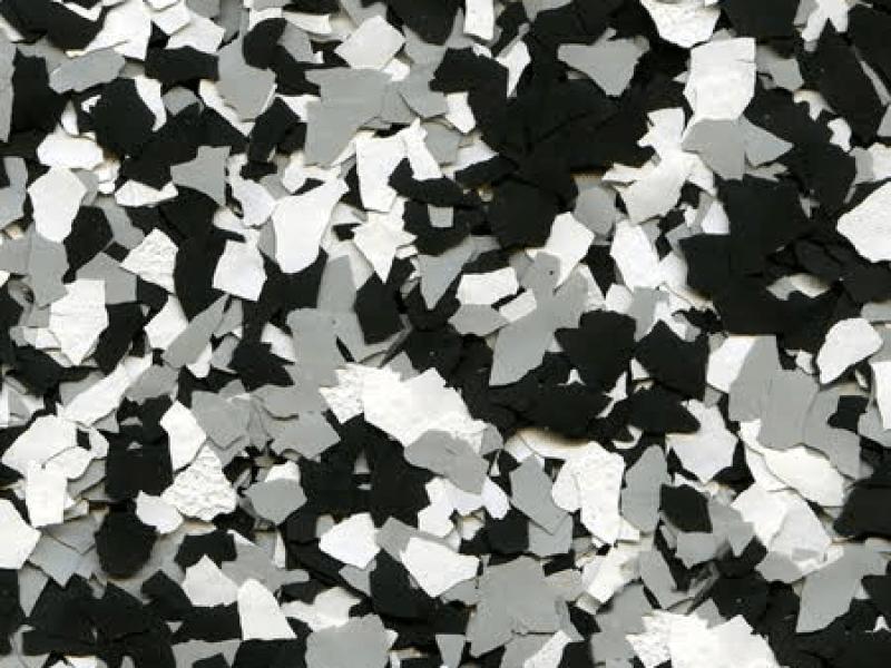 domino concrete floor texture