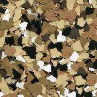 Sandstone Concrete Floor Texture